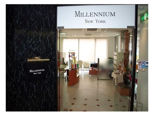 MILLENNIUM NEWYORK 国分寺店