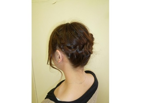 ALPHA HAIR