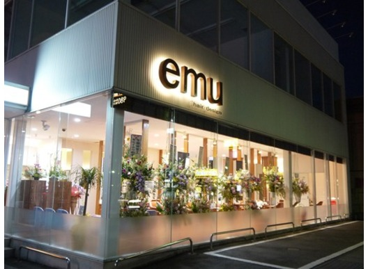 emu 結城店