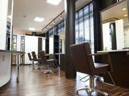 hair salon aeca