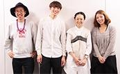 (株)スタートトゥデイ松田健氏×BRIDGE 並木一樹氏×visuna 角野ますみ氏