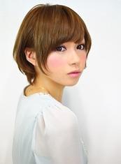 【殿堂入り】☆エンジェルショート☆(髪型ショートヘア)
