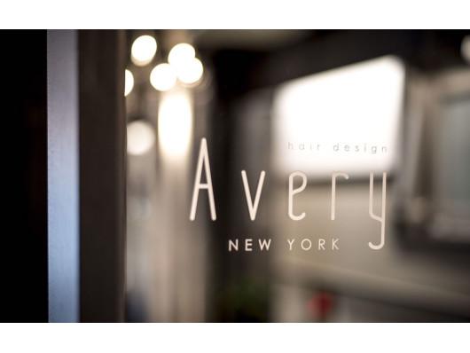 Avery NEWYORK