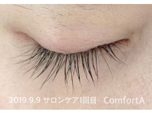 Beauty treatment salon ComfortA
