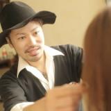 『ゼネラルマネージャー加藤晃』 取り扱い説明書。