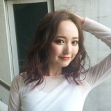 こっそりオシャレ☆チラリと見えるインナーカラーがとっても可愛い☆