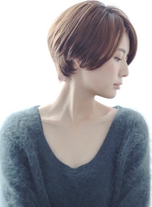 30代・40代 \u201dショートヘアが可愛い芸能人\u201d ヘアカタログ