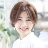 30代、40代の方におススメ☆小顔効果◎ショートからミディアム☆