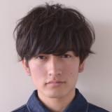 2ブロック☆マッシュ◎メンズのオーダー率の高いヘア特集