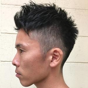 繊細で技術力が高い。メンズヘアーが得意なgokan omoteesandoかっこいいメンズ髪型まとめ