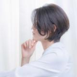 大人女性向け◎フォルムが綺麗なショートヘア 7選