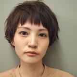 30代・40代のショートヘアご提案します!!!必見。似合う髪型が見つかるヘアカタログ。