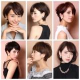 ☆さあ年末に向けて髪を切りましょう!☆ 久保友洋のオーダーの多いショート特集