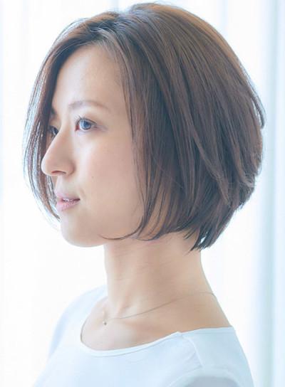 50 代 ヘアー スタイル 女性 50代のヘアスタイル特集!エレガントかつチャーミングな女性の髪型に♡...