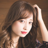 """【前髪特集】大人女子にオススメ!いわゆる""""かわいい前髪""""ってどんなの??"""