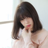 【動画あり】前髪一つでこんなに変わる!ダメダメ前髪が可愛く大変身!!