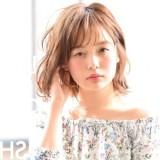 【大人にもオススメ】春夏に向けて柔らかいパーマ×ボブスタイル3選★