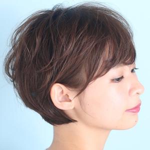 40代女性にオススメ☆女性の魅力をグッと引き出す大人のショートヘアー☆