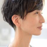 ボーイッシュ女子に大人気♥︎ジェンダーレスなトレンドショートヘア6選【2018年春夏】