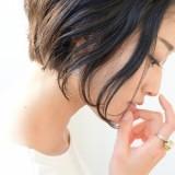 30代・40代からの美人ヘア♥上品フォルムの大人ショートヘアカタログ【2018】