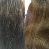 【くせ毛のお悩みに】40代からも髪質改善縮毛矯正酸性ストレートパーマがオススメ!