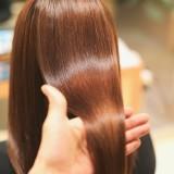 梅雨になる前に縮毛矯正で綺麗な髪を作りましょう♪