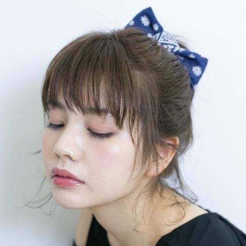"""""""可愛い""""の王道!モテる春アレンジは『ポニーテール』で決まり♥"""