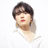 オススメ☆黒髪ショートヘア☆