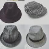 帽子はファッションに 欠かせないアイテム