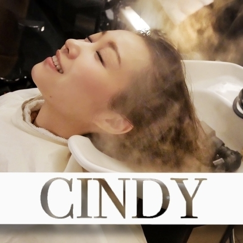 全4回!CinDyの髪質改善でうるツヤヘアー大特集~vol.3~