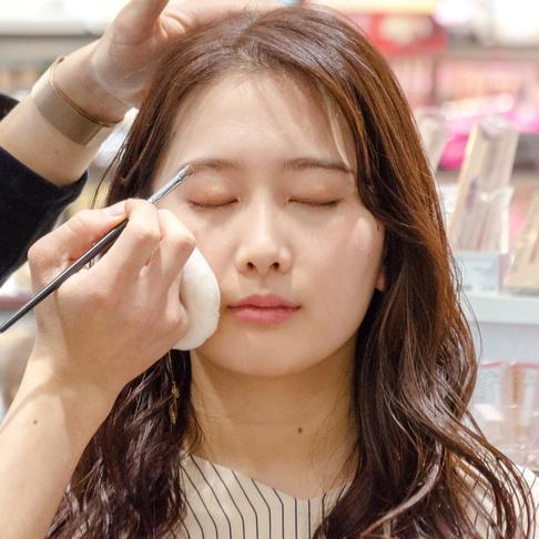 【第9回】BU×BNタイアップ企画!愛され顔は眉毛から♡2019年版!眉タイプ別アイブロウレシピ