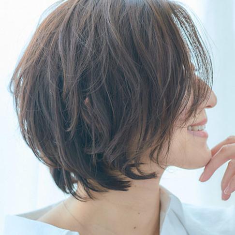 【ボブ編】2018年一番人気だったヘアスタイルはどれ?年間ヘアスタイルランキング発表!