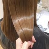自宅ケアでは難しい髪内部まで届けるSPADICならではの100%トリートメント♥