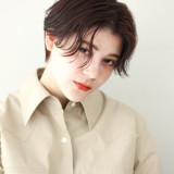 《くびれ・骨格美・上品》大人女性に向けたヘアスタイル特集 4️⃣