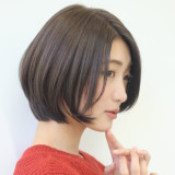 30代40代大人女性にオススメの髪型集☆