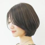大人女性にオススメしたいお手入れ簡単な髪型☆ヘアカタ☆