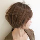 【美人ショート】◇大人気スタイルが続出のヘアカタログ