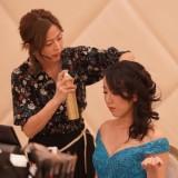 ◇MISS JAPAN GIFU◇ギッシュがヘアーメイクを担当しました!