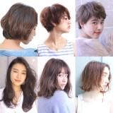 ☆ショートからロングまで綺麗に伸ばしながら楽しめるヘアカタログ集☆