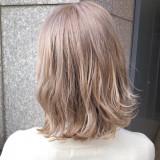 美容師が教える!髪色をミルクティーベージュにする前に知っておくこと