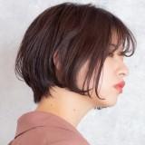 オトナ女性必見♢秋冬に人気なヘアスタイル