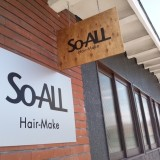 ★ So-ALL Hair-Make ★
