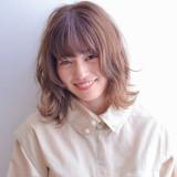 【美人パーマ】大人カワイイ☆ミディアム、ロング、パーマヘアカタログ