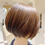 大人女性におすすめのお手入れ簡単な髪型☆