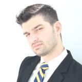 【世界で活躍できる】金融系ビジネスマンになれる説得力のある髪型!