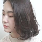 【お手入れ簡単】大人ボブ×毛先パーマでこなれ感〜野川涼太〜
