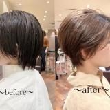 【お悩み解決!】後頭部の絶壁が解消する髪型特集☆