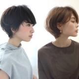"""大人っぽ&色っぽ☆30歳からは""""大人ショート!"""" CIRCUS 堀越"""