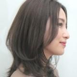 【アレンジ可能】大人女性にオススメの結べるボブ〜ミディアムレイヤースタイル〜野川涼太〜