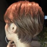絶壁解消☆カットで変わるショートヘアカタログ